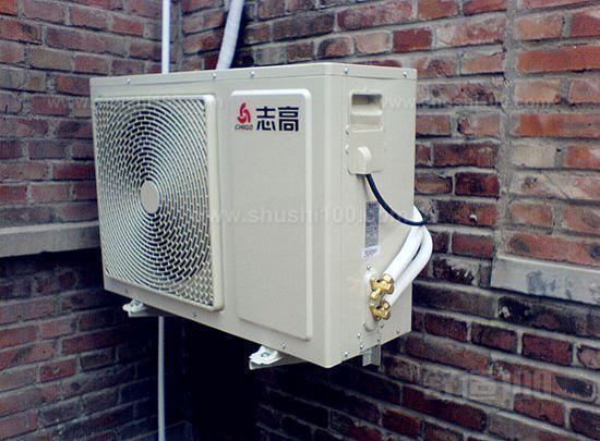 空调室外机不工作—空调室外机为什么不工作