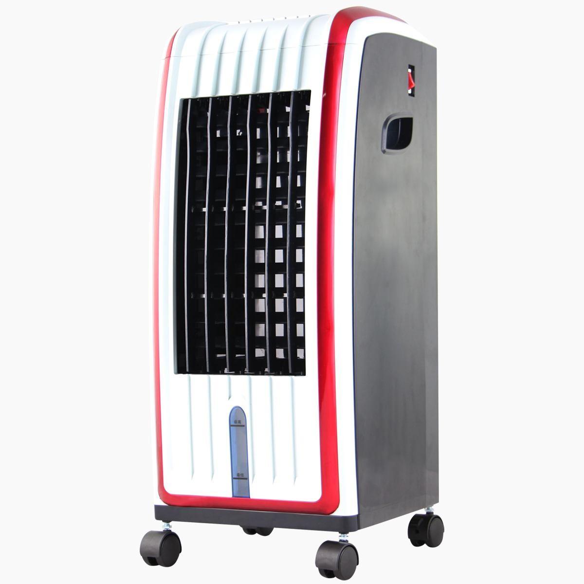 冷暖空调扇排行榜—冷暖空调扇品牌介绍