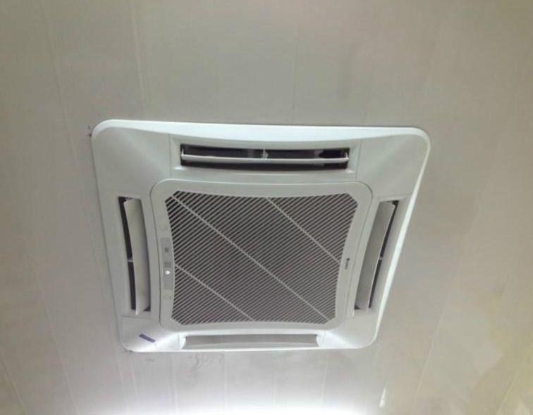 吸顶式空调报价—格力吸顶式空调的价格