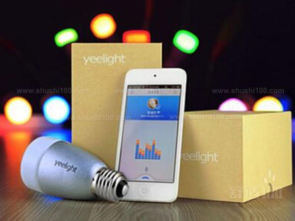 智能家居的灯光体验从四款流行智能灯泡说起