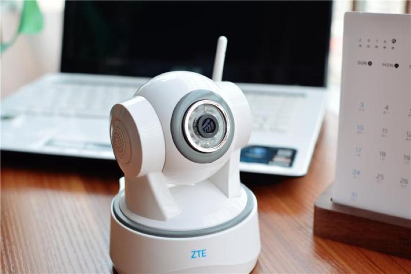 中兴智能家居摄像头—中兴智能家居摄像头特点
