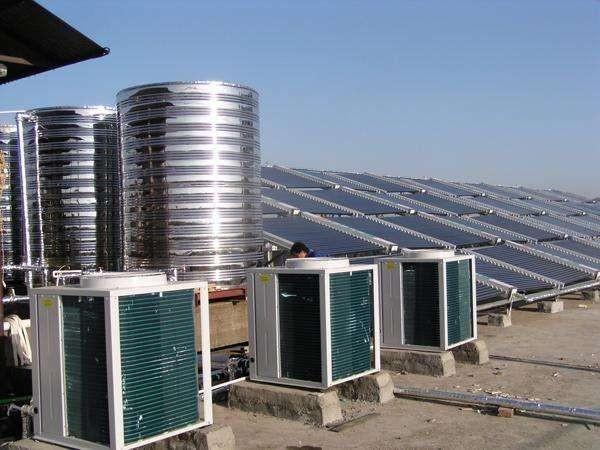 格力空气能地暖价格—格力空气能地暖多少钱