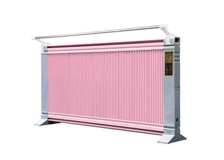 碳晶取暖器耗电量—碳晶取暖器耗电量介绍