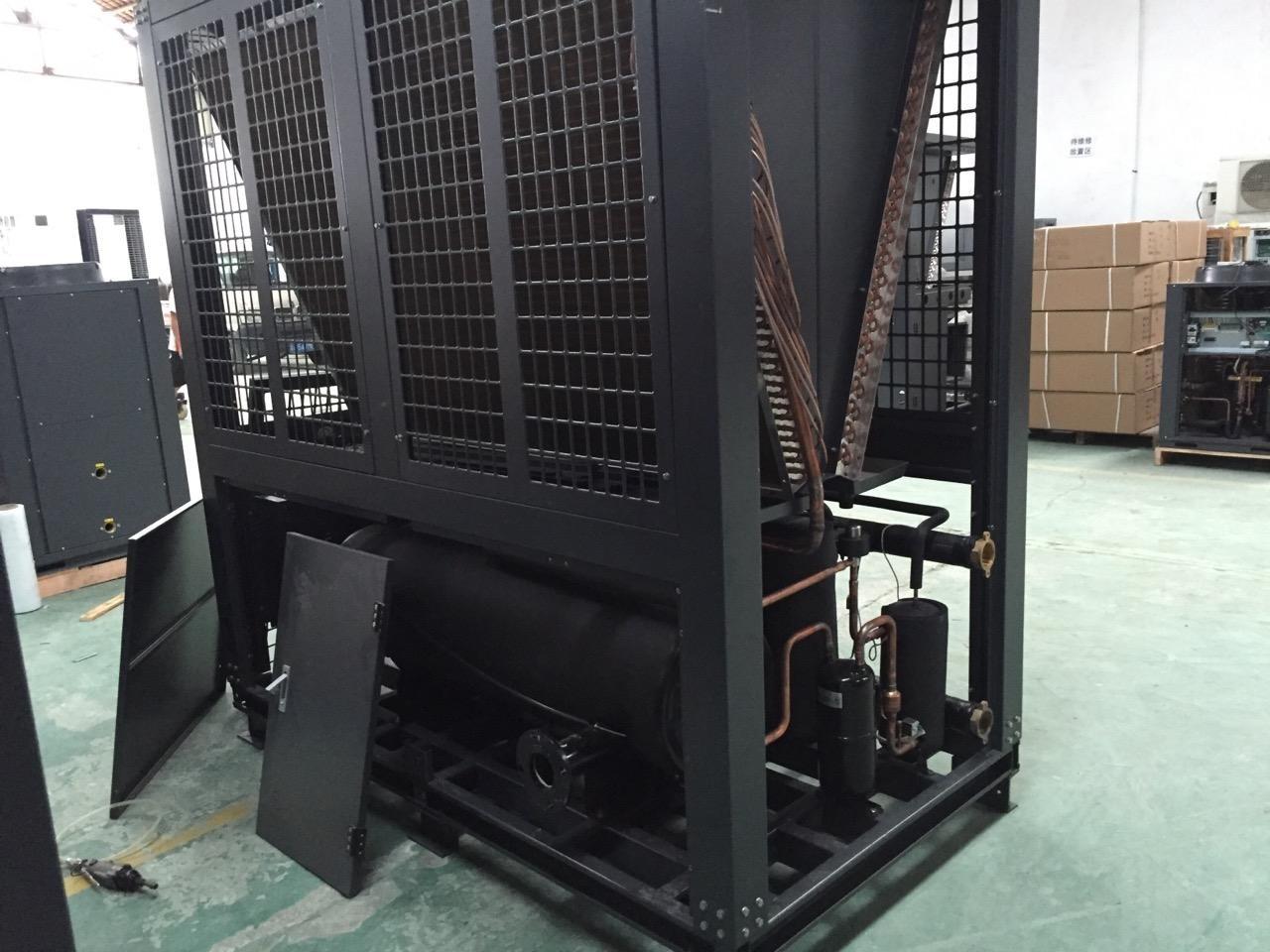 格力空调地暖一体机—格力空调地暖一体机好不好