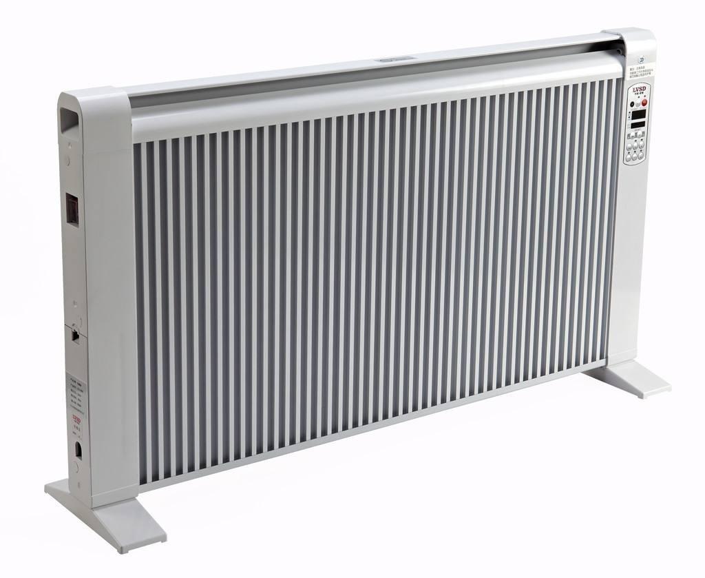 碳晶取暖器费电吗—碳晶取暖器耗电量介绍