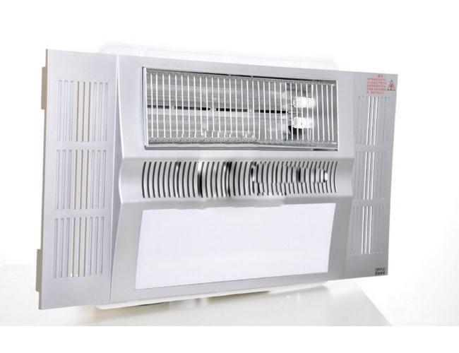 浴室取暖器哪款好—浴室取暖器种类介绍