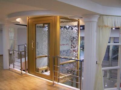 三层别墅电梯—别墅电梯的品牌选择