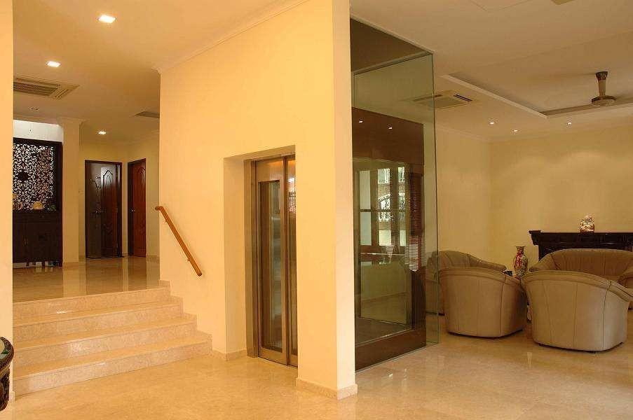 家用小电梯价格—影响家用小电梯价格的因素