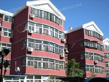 北京·三合庄园|老房子改造,请找舒适100帮忙