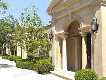 北京·紫荆壹号院|舒适100帮您打造高标准的别墅环境