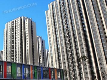 北京·融泽嘉园|舒适100安装的新风系统十分不错