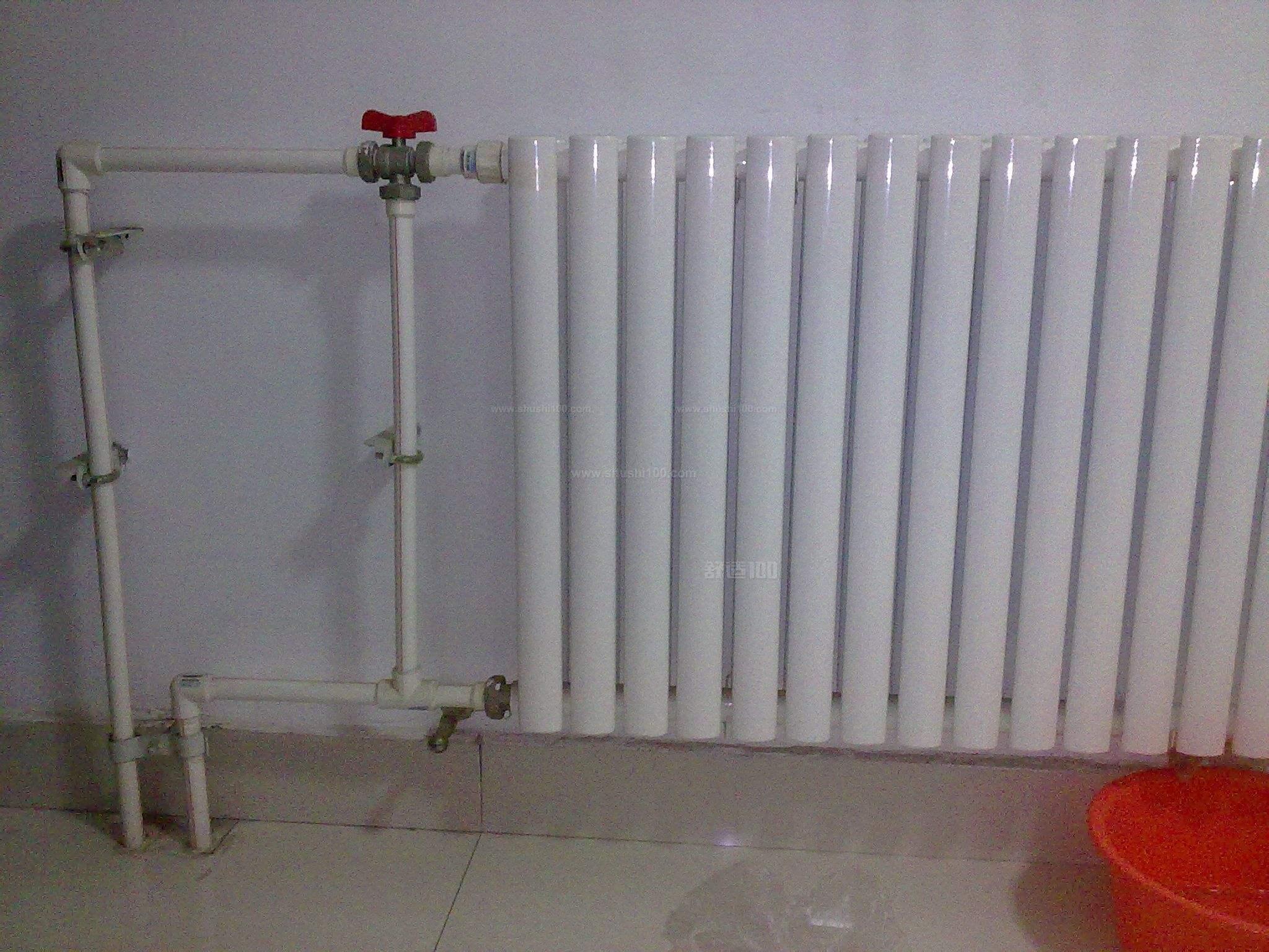 暖气管道包装修效果图