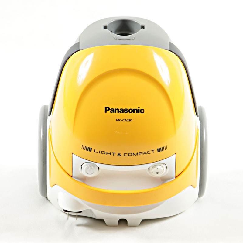 松下智能吸尘器—松下智能吸尘器的原理和作用介绍