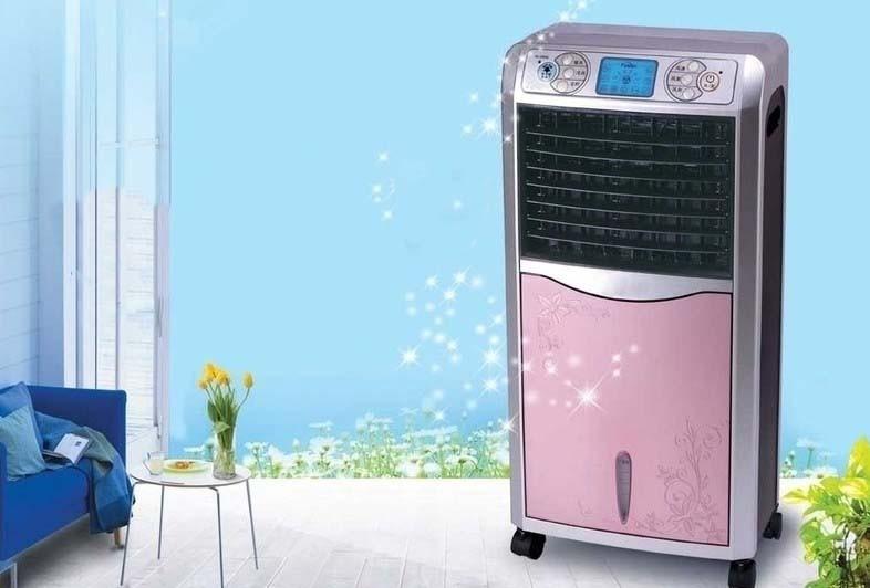 冷暖空调扇品牌—冷暖空调扇品牌排行榜