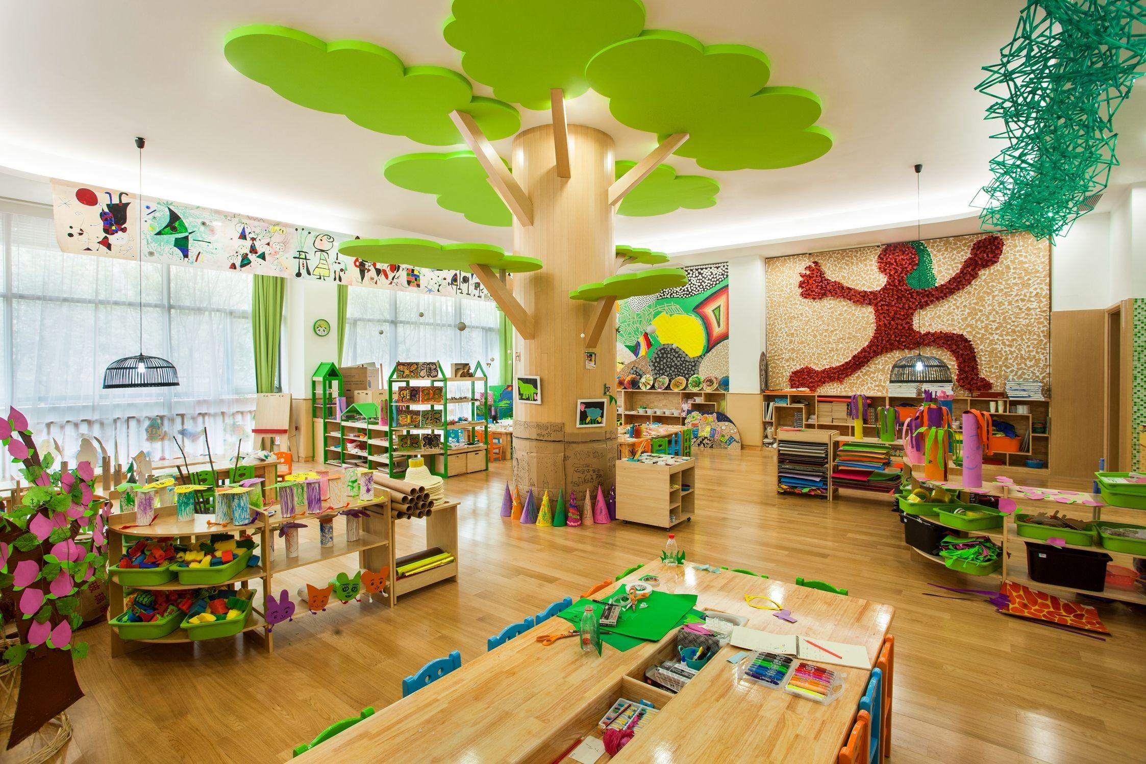 幼儿园新风系统好处—幼儿园新风系统优势介绍