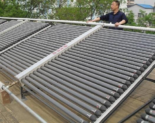 新型家庭取暖设备—新型太阳能家庭取暖设备的优点