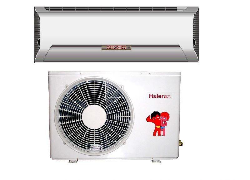 海尔变频空调加氟—海尔变频空调加氟压力及方法