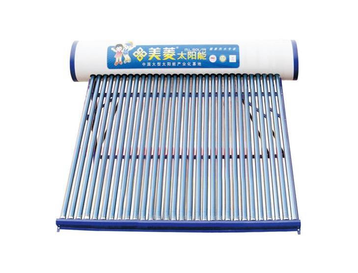 美菱太阳能热水器价格—美菱太阳能热水器价格介绍