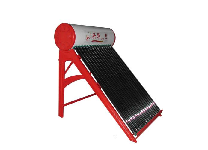太阳能热水器品牌排行榜—太阳能热水器品牌排行介绍