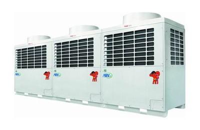 海尔中央空调型号大全—海尔中央空调型号介绍