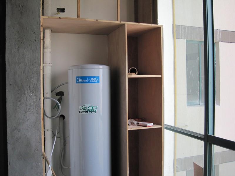 美的空气能热水器好不好—美的空气能热水器优缺点