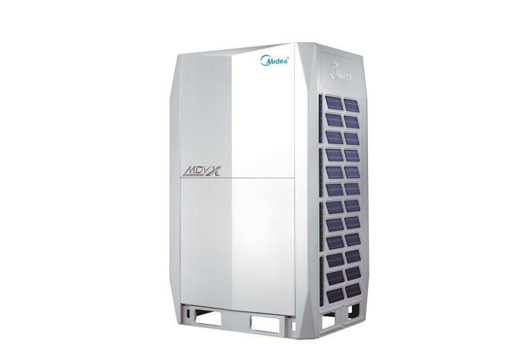 美的变频中央空调型号—美的变频中央空调型号推荐