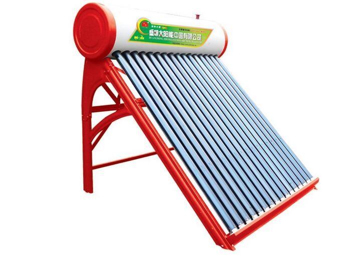 皇明太阳能热水器好不好—皇明太阳能热水器优势介绍