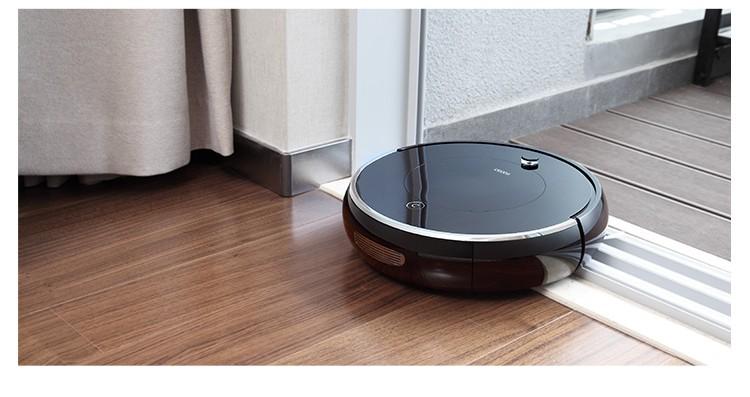 智能吸尘器机器人—智能吸尘器机器人品牌