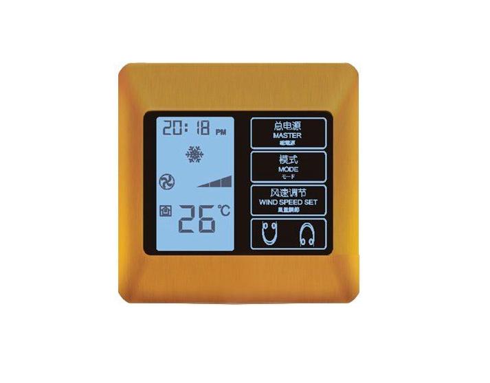 海尔中央空调控制面板—海尔中央空调控制面板使用技巧