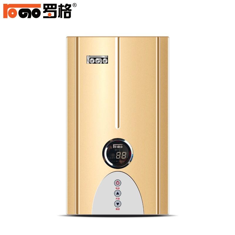 罗格即热式热水器—罗格即热式热水器优点