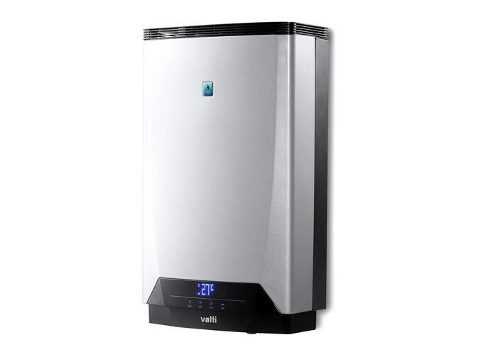 速热电热水器排名—速热电热水器排名介绍