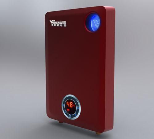 汉诺威即热式电热水器—汉诺威即热式电热水器优势介绍