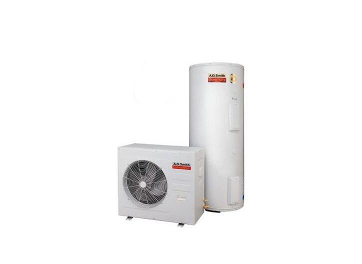 空气能热水器品牌排名—空气能热水器品牌排名推荐