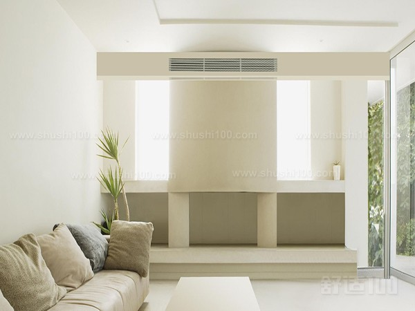 中央空调与普通空调的优缺点—中央空调与普通空调对比