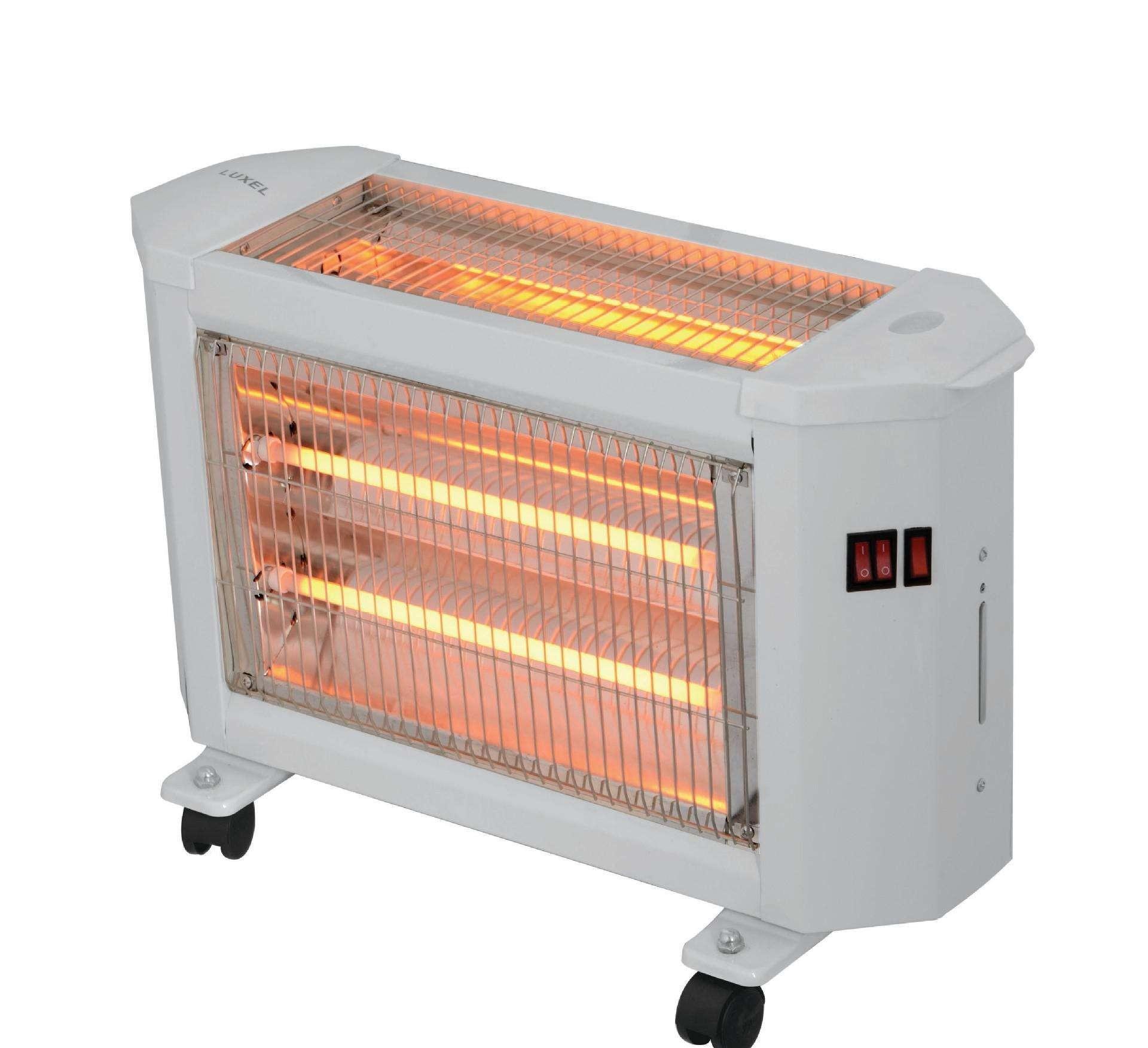 取暖器什么加热方式好—取暖器种类介绍