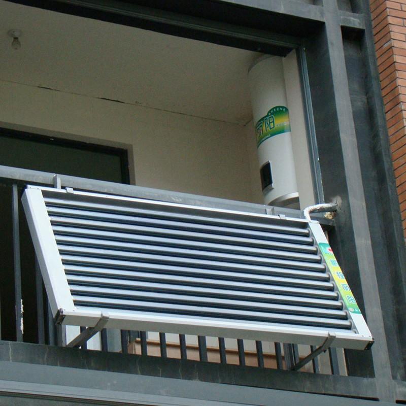 阳台壁挂太阳能品牌—阳台壁挂太阳能品牌排行榜