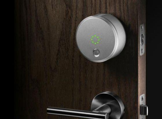 智能门锁什么牌子好—智能门锁十大品牌推荐