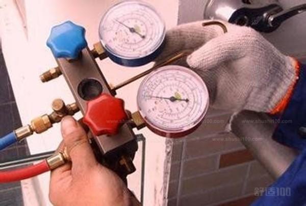 空调加氟步骤和方法--空调加氟注意事项