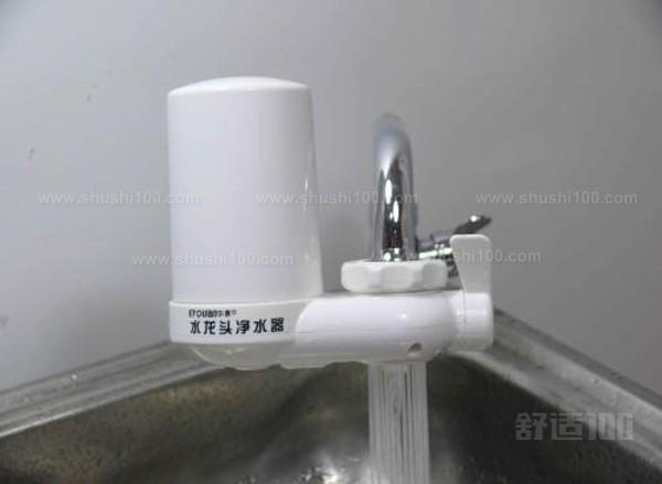 水龙头净水器有用吗-水龙头净水器与直饮机效果对比