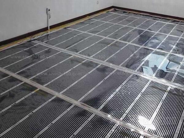 电地暖耗电量怎么计算-电地暖耗电量计算方法