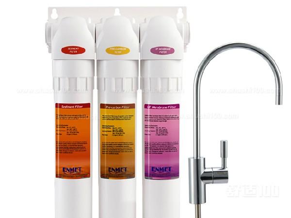 净水器有用吗-净水器的原理功能大揭秘