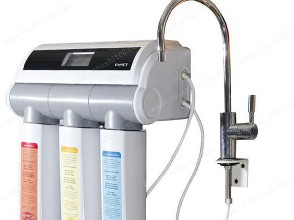 家用自来水净化器—恩美特家用净水器好吗?