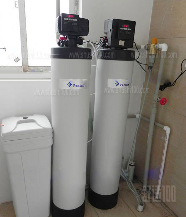 软水机安装示意图-软水机安装图片展示 - 舒适