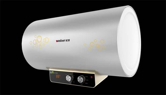 天然气热水器安装高度