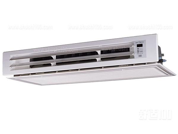 风管机和空调哪个好—风管机和空调对比介绍
