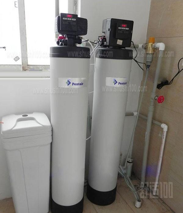 软水机安装示意图-软水机安装图片展示