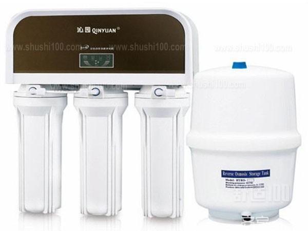 如何更换净水器滤芯-净水器滤芯更换方法