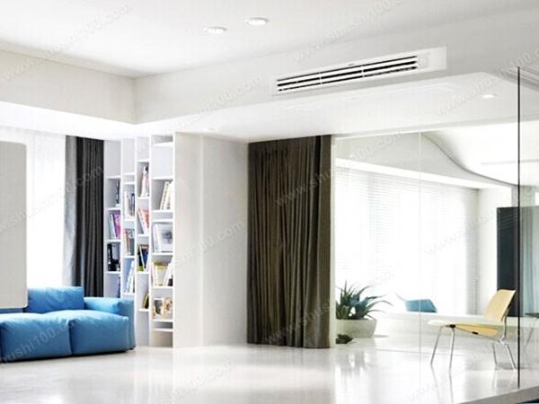 安装空调注意事项—空调选购和安装注意事项
