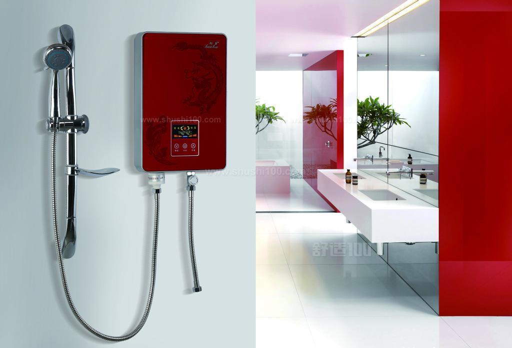 桑普电热水器