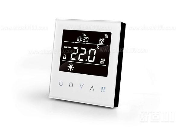 壁挂炉温控器是什么-如何选择壁挂炉温控器